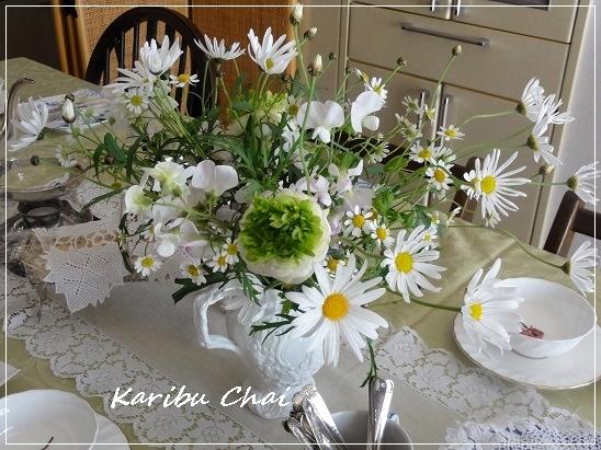 春のお茶会セミナー・「ウィストン・チャーチルの魅力」_c0079828_16004172.jpg