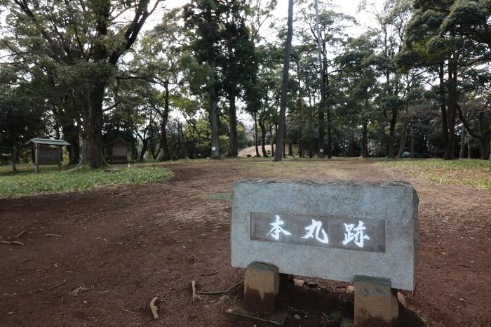 【石垣山一夜城】_f0348831_22015370.jpg