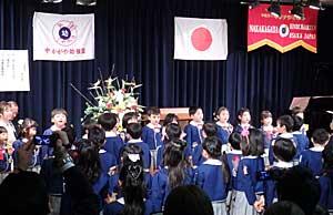 卒園式♪_e0325335_11395079.jpg