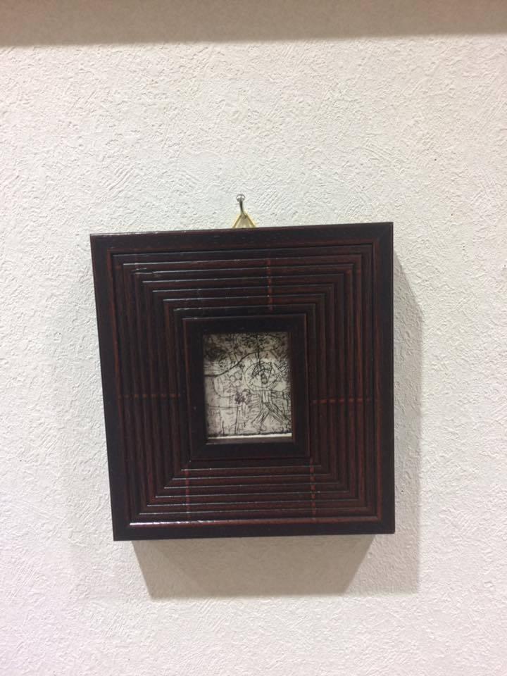 3月の個展の案内にて。3/6~17日から目白ギャラリー ルヴァンで個展あります!!_e0256436_07433480.jpg