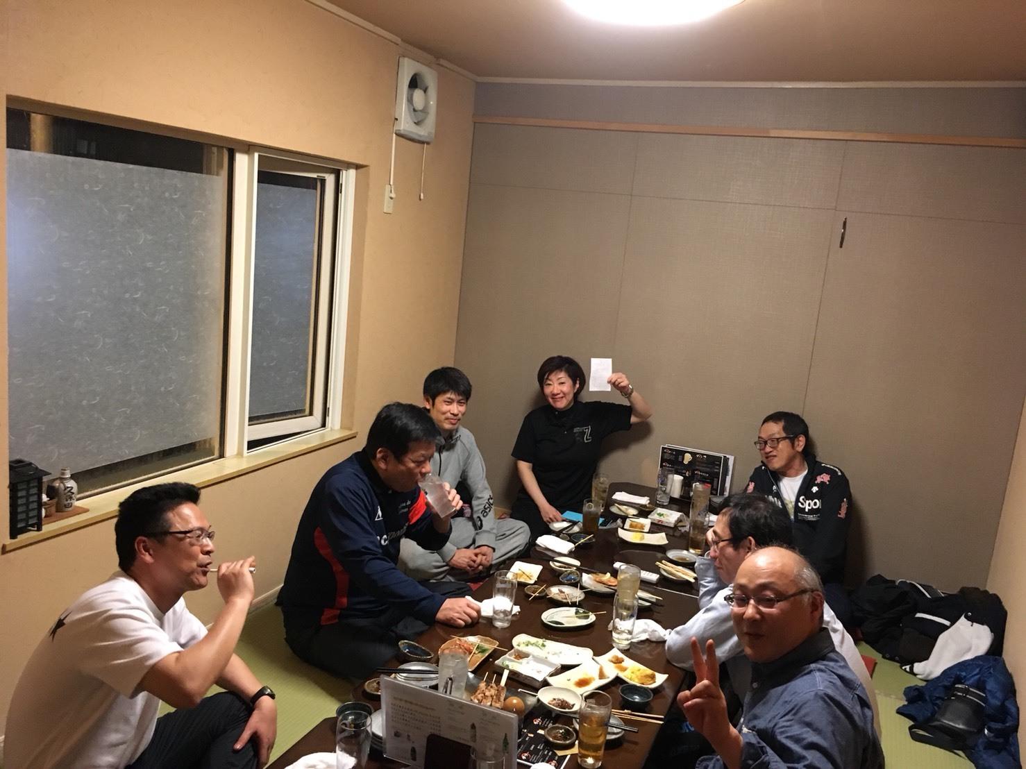 第2795話・・・」バレー塾in岩見沢_c0000970_21490688.jpg