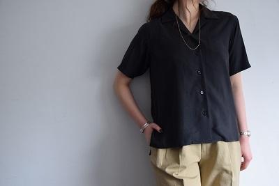 上品なシャツ ・ ・ ・_b0110586_17330707.jpg
