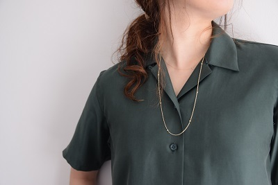 上品なシャツ ・ ・ ・_b0110586_17344763.jpg