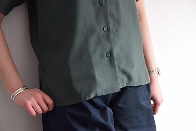 上品なシャツ ・ ・ ・_b0110586_17350547.jpg