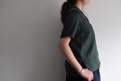 上品なシャツ ・ ・ ・_b0110586_17352420.jpg