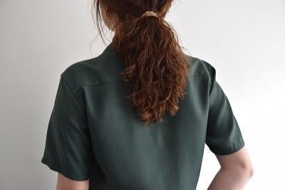 上品なシャツ ・ ・ ・_b0110586_17363988.jpg