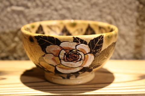 「 春咲 harusaki 」 有吉 亙 Wataru Ariyoshi_a0260022_12121576.jpg