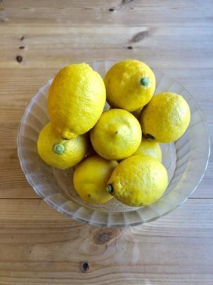 ノーワックスレモンを買いにゆきたい_c0341450_08555322.jpg