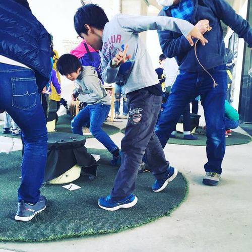 vol.99 武蔵野公園開催ゲスト「ヤマコヤ」_a0123451_22501198.jpg