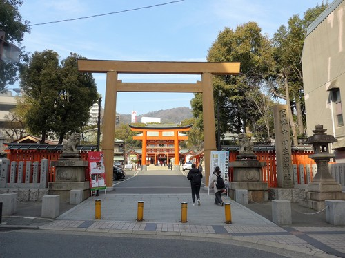 神戸・元町「YORKYS BRUNCH」へ行く。_f0232060_1941997.jpg