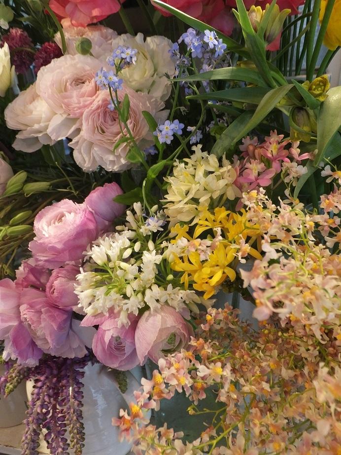 オークリーフ(お花でいっぱいです)_f0049672_10261244.jpg