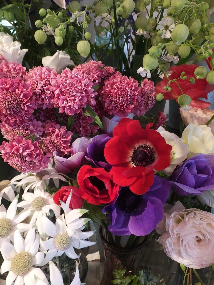 オークリーフ(お花でいっぱいです)_f0049672_10264997.jpg