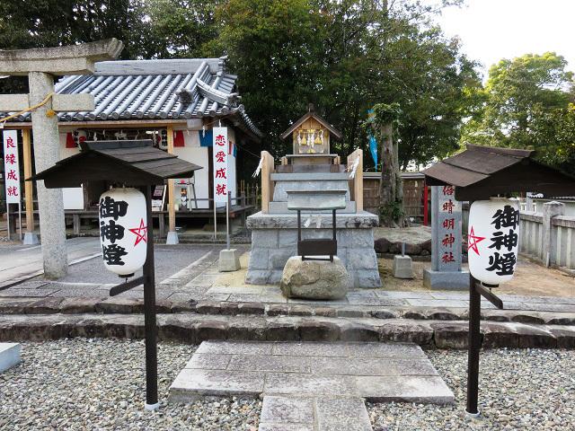 目的はハート型のご朱印 ~冠櫻神社~_f0346196_15025940.jpg