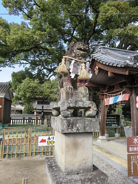 目的はハート型のご朱印 ~冠櫻神社~_f0346196_15103516.jpg