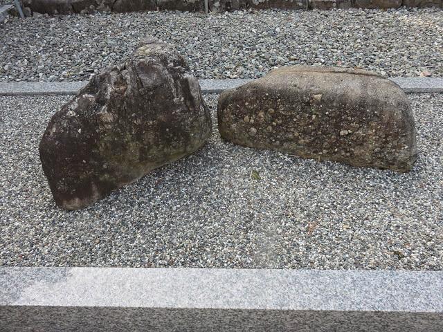 目的はハート型のご朱印 ~冠櫻神社~_f0346196_15153353.jpg