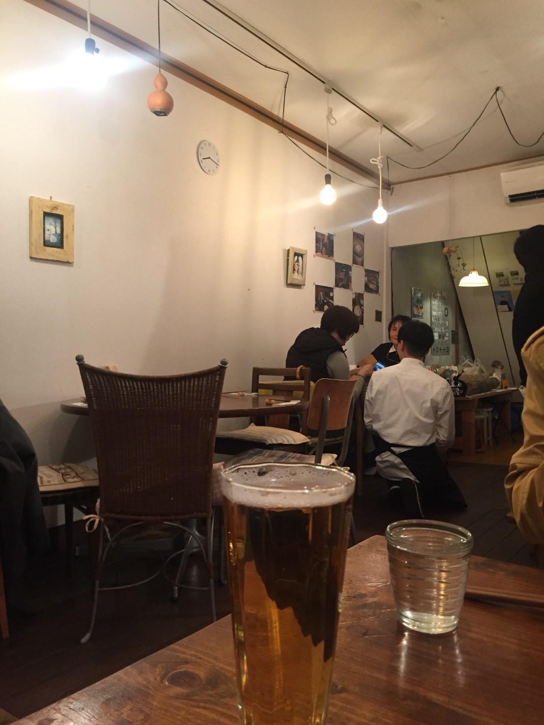 Tottoriカルマ   まっしゅROOM_e0115904_17264990.jpg