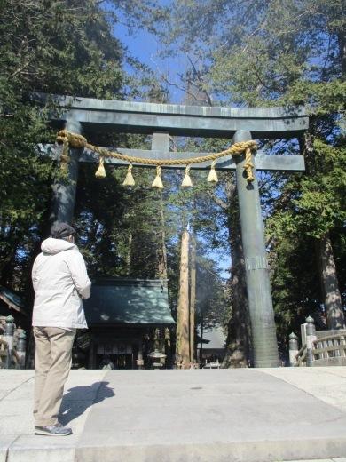諏訪大社上社本宮 祈年祭     3月17日_d0127634_06262626.jpg