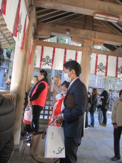 諏訪大社上社本宮 祈年祭     3月17日_d0127634_06381331.jpg