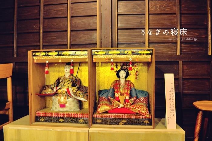 福岡/うなぎの寝床/素敵な古民家アンテナショップ_f0234062_22592904.jpg
