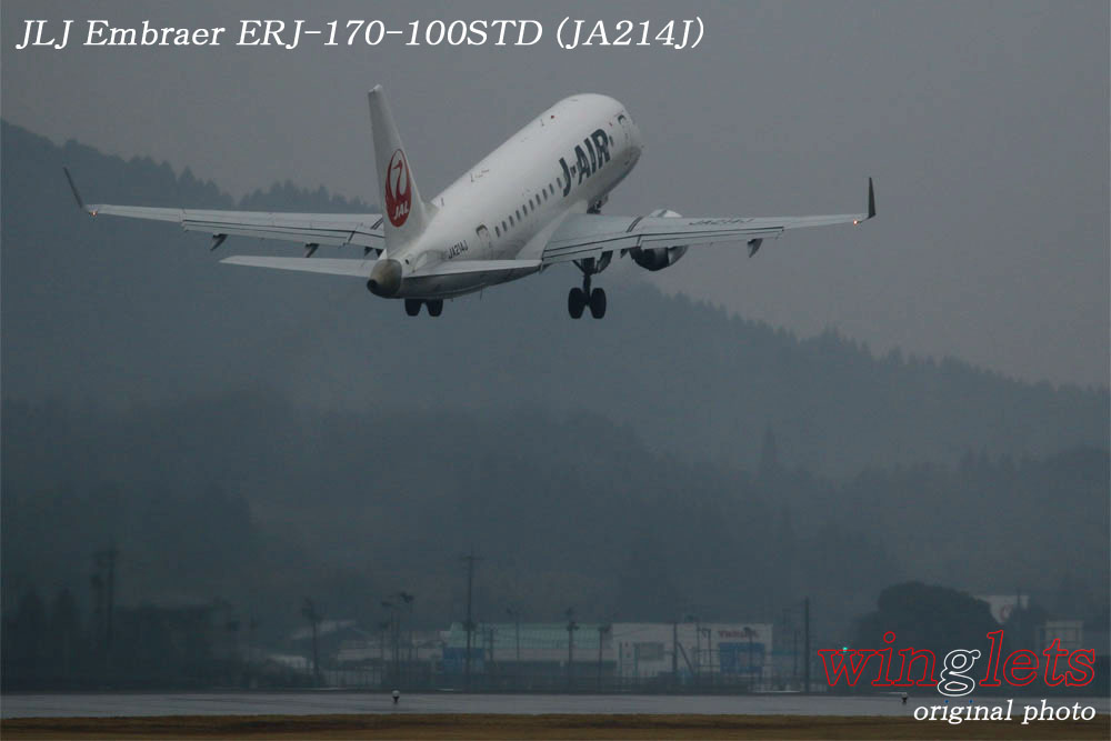 '18年 鹿児島空港レポート・・・JLJ/JA214J_f0352866_22482094.jpg