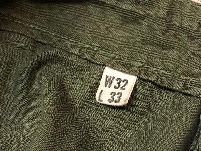 3月21日(水)大阪店、春物ヴィンテージ&ボトムス入荷!!#2 U.S.Military編!Army,Navy,AirForce!!_c0078587_1951290.jpg