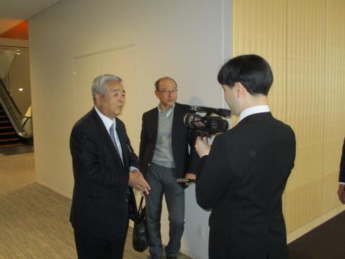 坂本教授の最終講義に参加しました_e0190287_18002116.jpg
