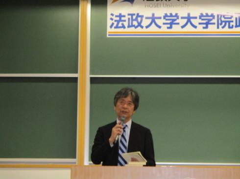 坂本教授の最終講義に参加しました_e0190287_18123614.jpg