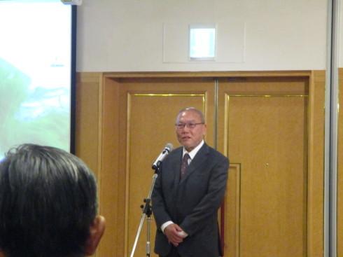 坂本教授の最終講義に参加しました_e0190287_18442170.jpg