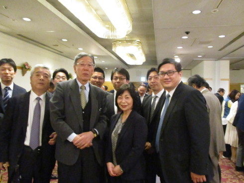坂本教授の最終講義に参加しました_e0190287_18525241.jpg
