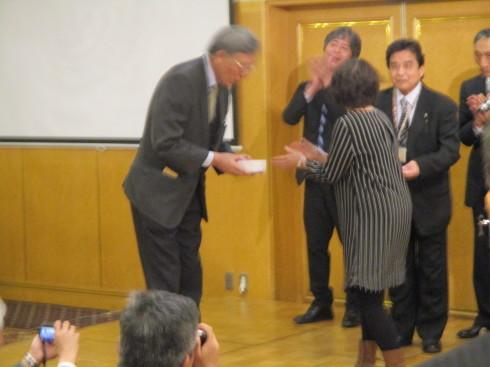 坂本教授の最終講義に参加しました_e0190287_18575285.jpg
