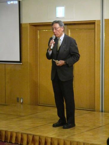 坂本教授の最終講義に参加しました_e0190287_19080100.jpg