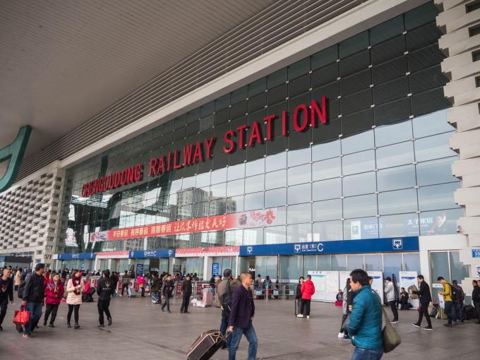 2018重慶・成都・パンダvol.1~ANAで成都、中国新幹線で重慶へ~_f0276498_20082419.jpg