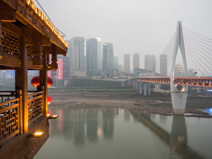 2018重慶・成都・パンダvol.1~ANAで成都、中国新幹線で重慶へ~_f0276498_20233189.jpg