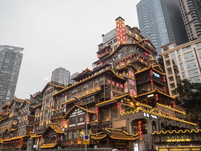 2018重慶・成都・パンダvol.1~ANAで成都、中国新幹線で重慶へ~_f0276498_20322951.jpg
