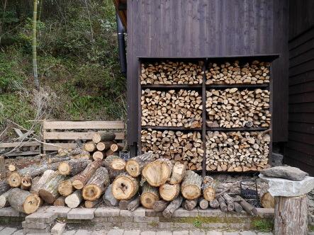 HOVEL kusayama @山里に佇む炭火と石窯料理とパンのお店_b0118001_08303189.jpg