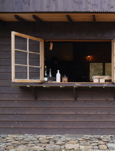 HOVEL kusayama @山里に佇む炭火と石窯料理とパンのお店_b0118001_08362143.jpg