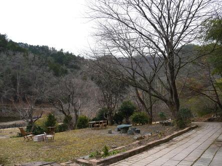 HOVEL kusayama @山里に佇む炭火と石窯料理とパンのお店_b0118001_08450063.jpg