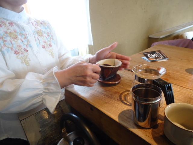 3月18日コーヒー教室_b0182709_18105063.jpg