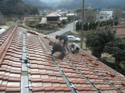S様邸(廿日市市玖島)太陽光システム工事_d0125228_06502784.jpg