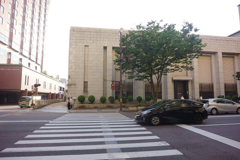 日本銀行金沢支店_c0112559_13442693.jpg