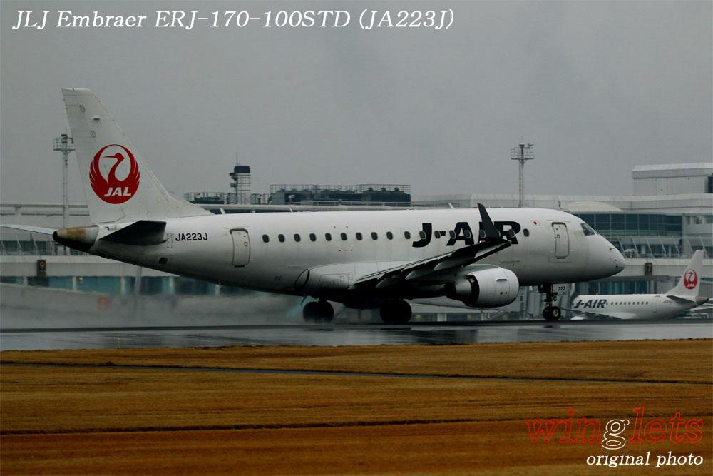 '18年 鹿児島空港レポート・・・JLJ/JA223J_f0352866_22195879.jpg