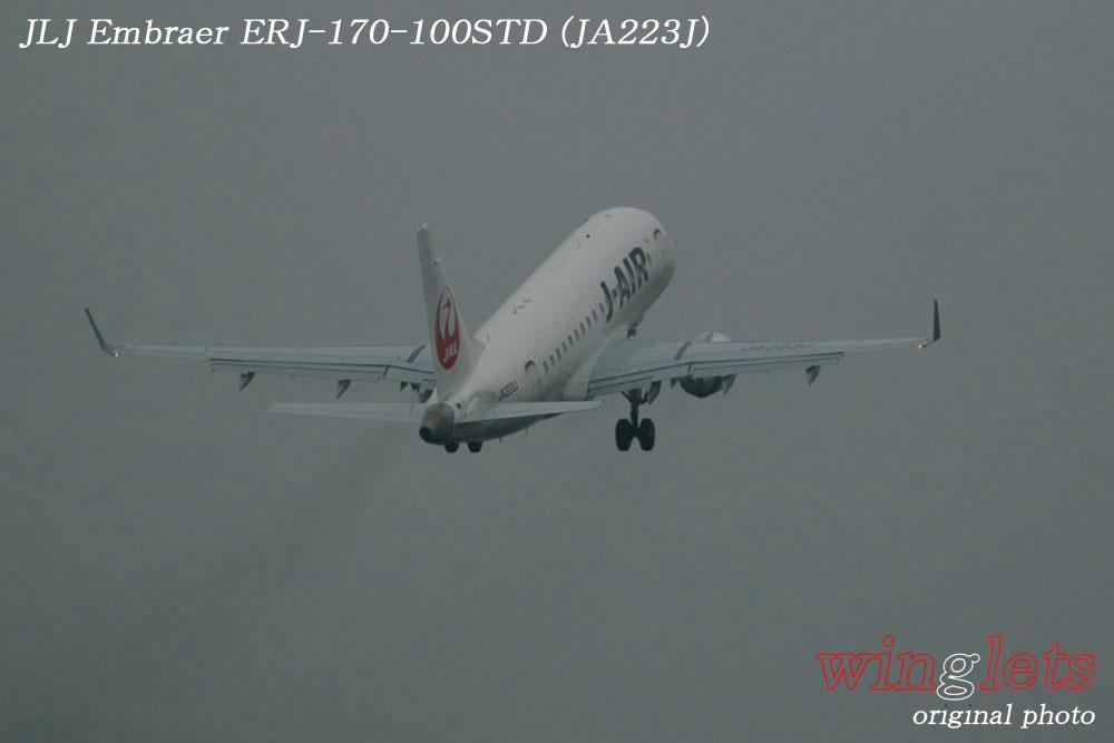 '18年 鹿児島空港レポート・・・JLJ/JA223J_f0352866_22203585.jpg