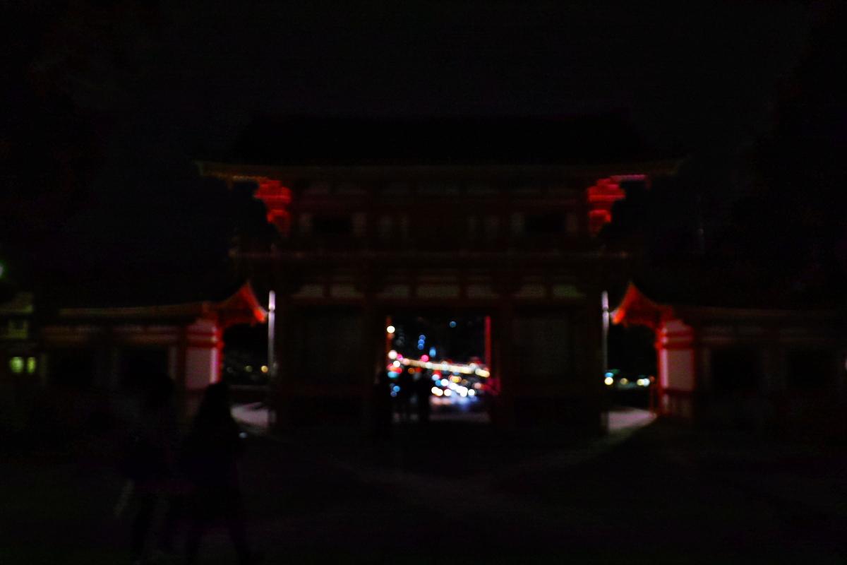 東山花灯路 2018_f0021869_22331822.jpg