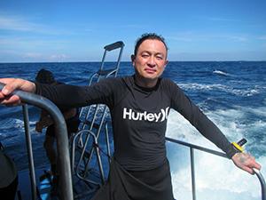 海洋実習です_f0144385_18203306.jpg