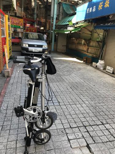 社用車『ペコ』タイヤパンク修理【後輪編】_d0351087_08543750.jpg