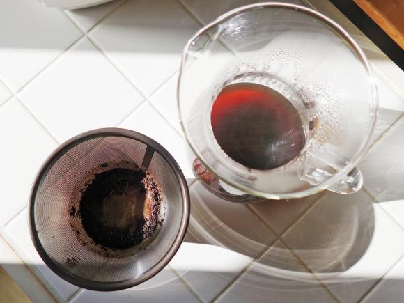 コーヒーの時間。_b0184796_17412008.jpg