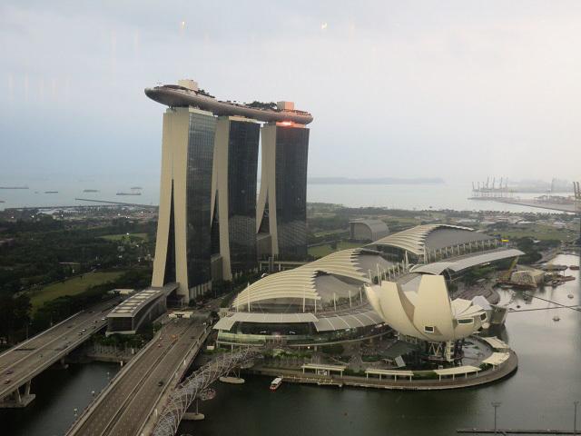 シンガポールの休日 ~ホテル~_f0346196_17115257.jpg