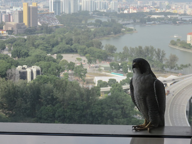 シンガポールの休日 ~ホテル~_f0346196_17151359.jpg