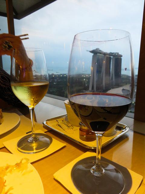 シンガポールの休日 ~ホテル~_f0346196_17245157.jpg