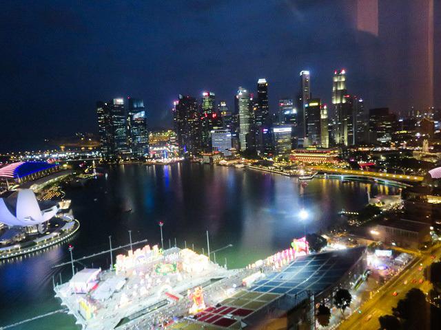シンガポールの休日 ~ホテル~_f0346196_17340809.jpg
